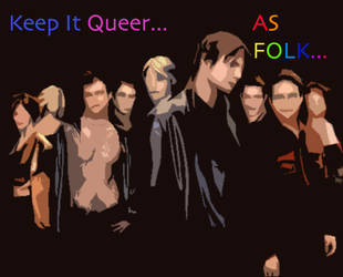 Keep It Queer by passionatepimp