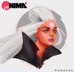 +NIMA+ by panafal