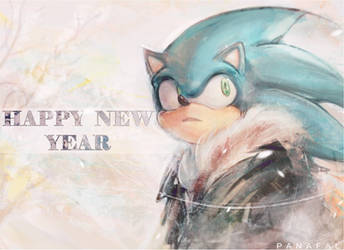 +Happy New Year!+ by panafal