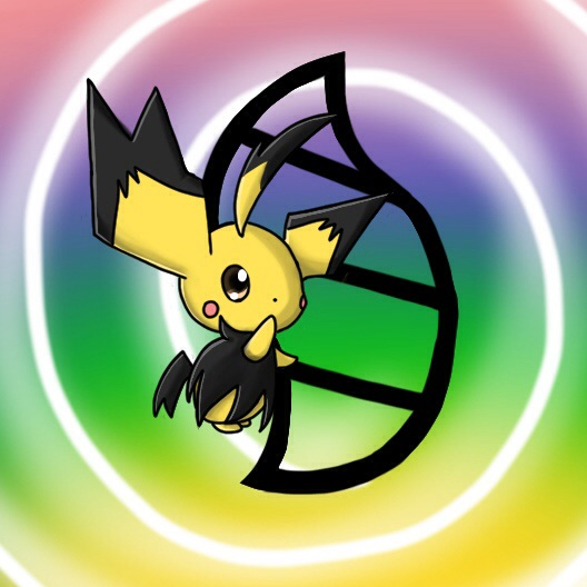 Mega Evolution Fanmade Pichu By Auraofmew On Deviantart