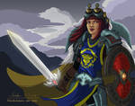 Defender of the Alliance