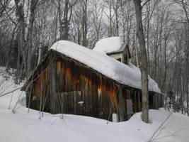 Winter Barrack