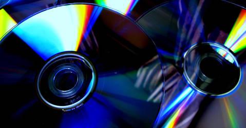 DVD Reflection