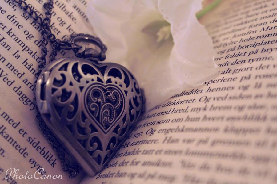 Read My Heart by PhotoCanon