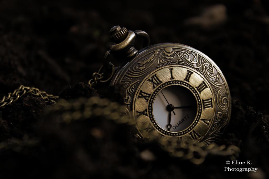 TimeTravel by PhotoCanon