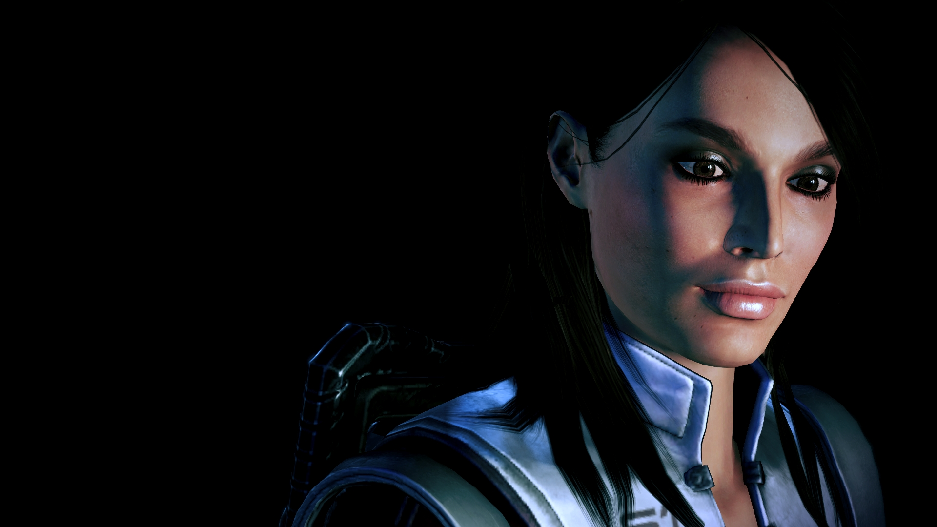 Me3 Ashley Williams 009 By Corephantom On Deviantart