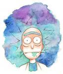 Galaxy Rick