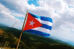 Cuban Sky by moonanimal