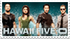 Hawaii Five-0 crew by fantasy-rainbow