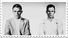 Hurts album cover stamp by fantasy-rainbow