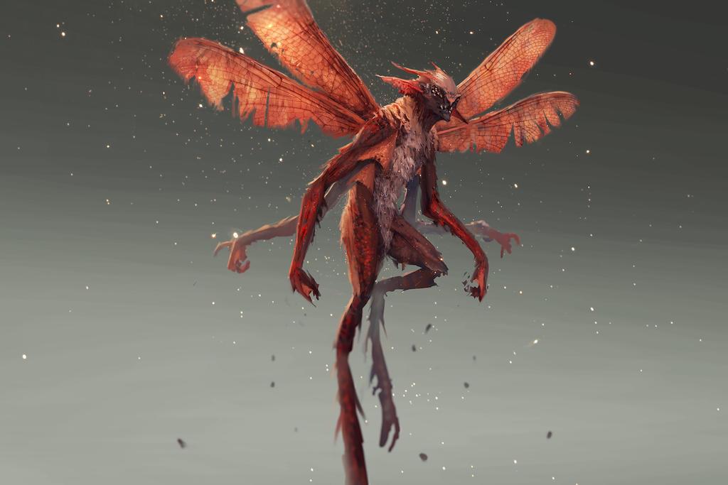 Woolfe - Fairy