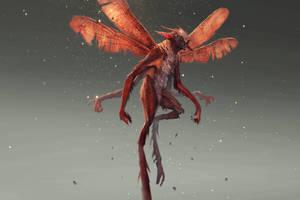 Woolfe - Fairy by boc0