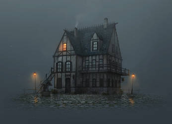 Misty Inn