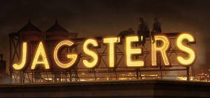 Jagsters - Rooftop Sign