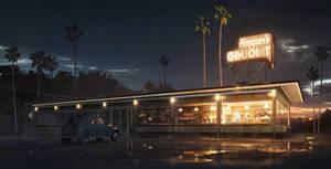 Hopper's Ginjoint