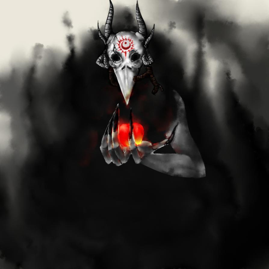Espada sword Emperatriz del cuervo Black_plague_by_eemoth-d4lg0sl