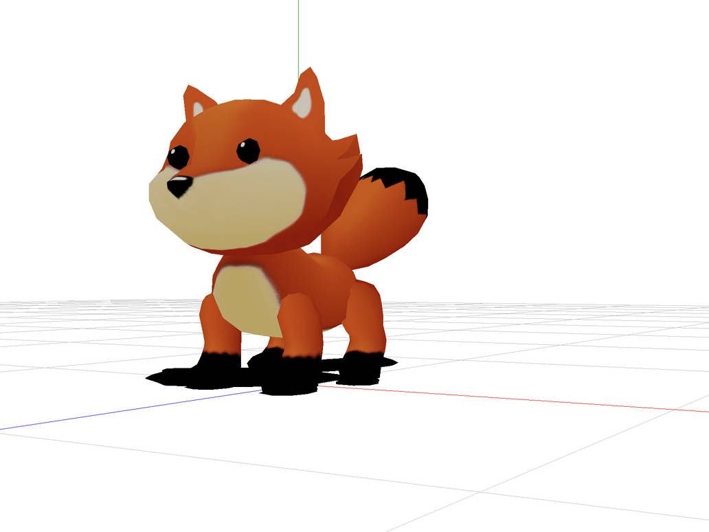 [Image: low_poly_cute_fox_model_dl_by_artinkers_...2ncsbAaXmI]