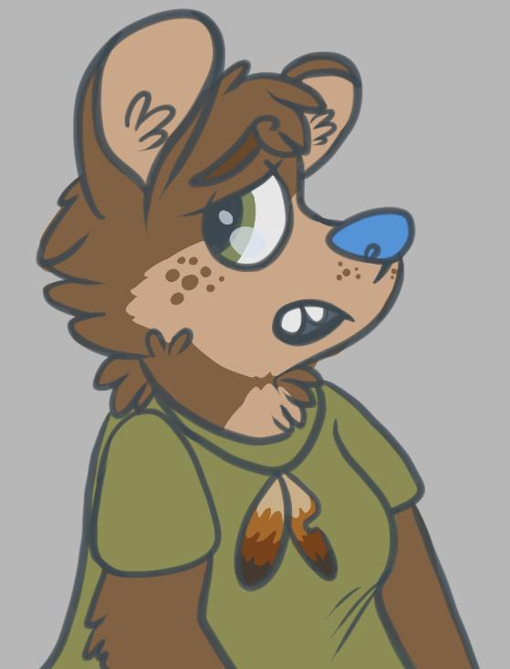 Tiger-Puppy's Profile Picture