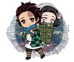 CHIBI / Demon Slayer - Kimetsu no Yaiba