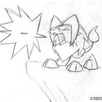 I am Ataru, Hear Me Roar by MalamiteLtd