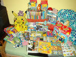 My Pokemon collection!