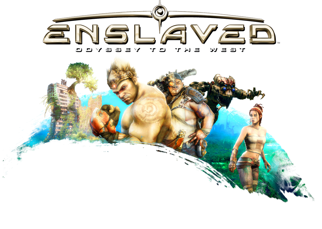 Enslaved Odyssey to the West T-Shirt Design by The ...