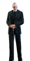 Morgan Lansdale Render by The-Blacklisted