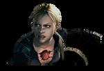 Jill Valentine Battlesuit 4