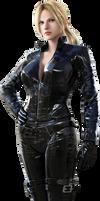 Tekken Blood Vengeance Nina Williams Render by The-Blacklisted