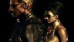 Resident Evil 5 Screenshot Render