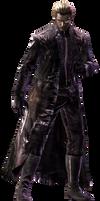 Resident Evil 5 01 Albert Wesker