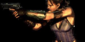 Resident Evil 5 04