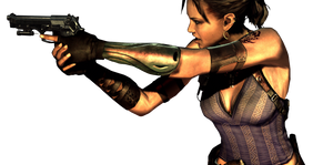 Resident Evil 5 04 by The-Blacklisted