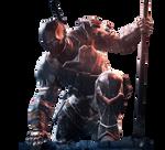 Arkham Origins Screenshot Render