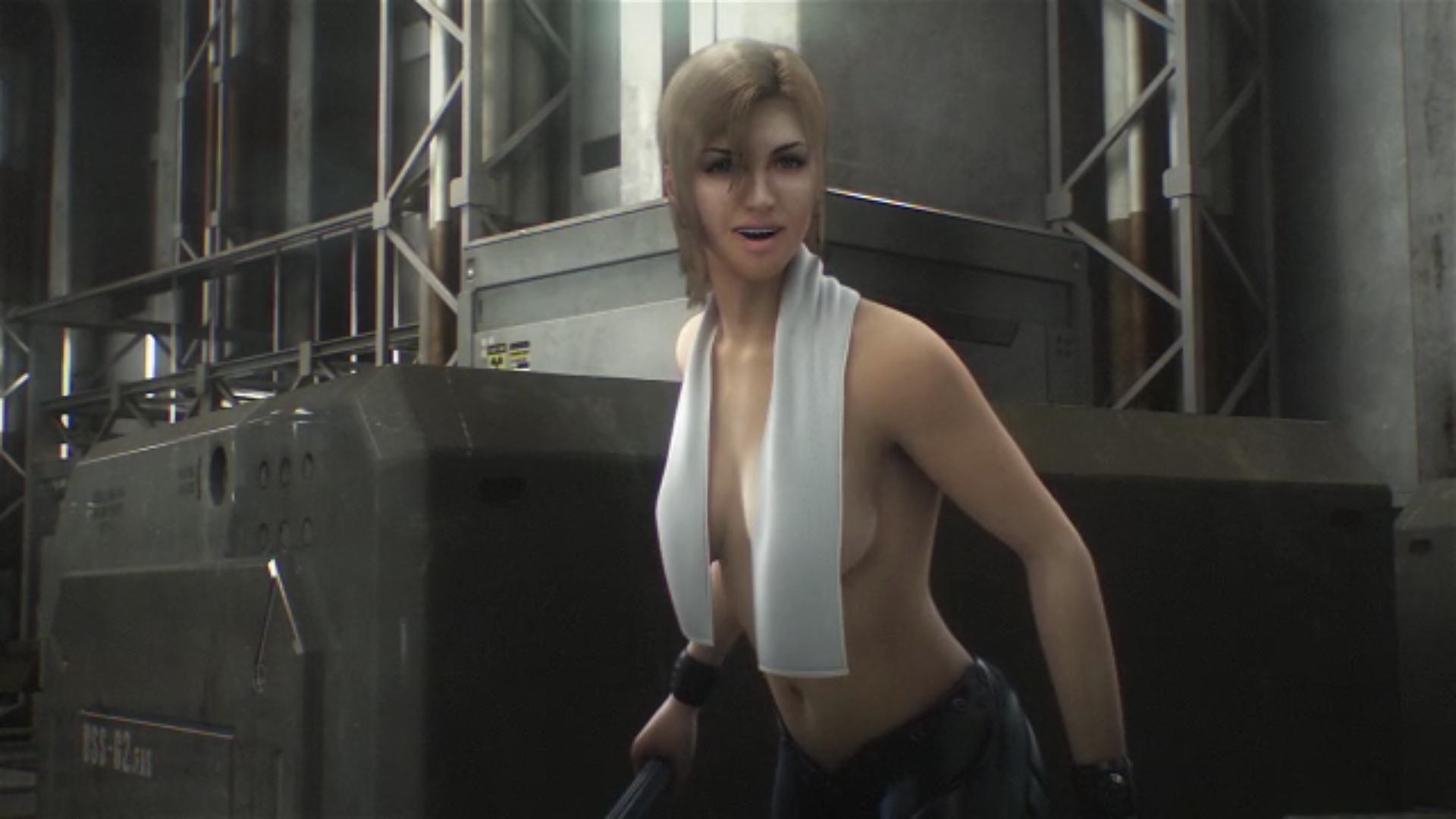 Star trek online nude hentai comics