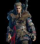Assassin's Creed Valhalla Render 2