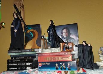 ''Severus Snape Collection''