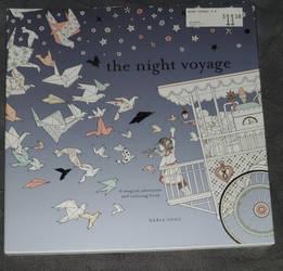 ''The Night Voyage''
