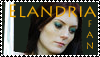 Elandria Stamp by Agnirei