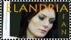 Elandria Stamp by Agnirei