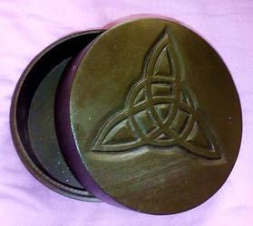 box carving