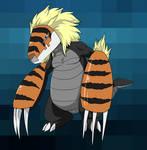 Tigermon