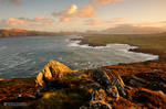 Dingle morning by matthieu-parmentier