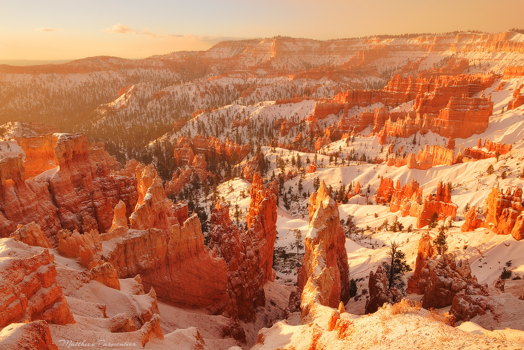 Brighty Bryce by matthieu-parmentier