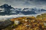 Autumn Prelude by matthieu-parmentier