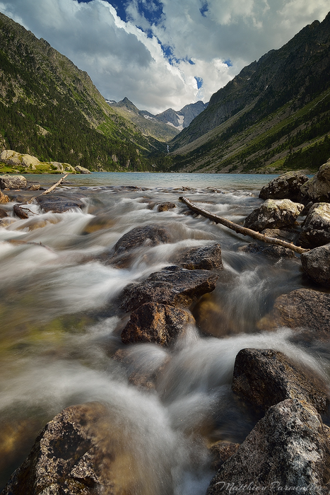 The Jewel by matthieu-parmentier