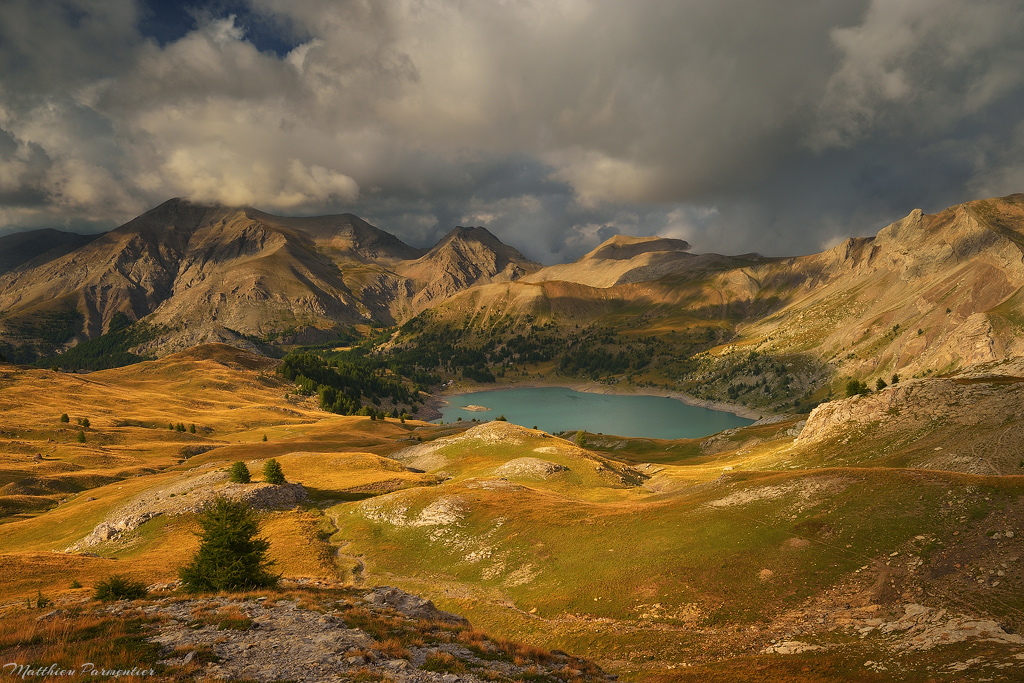 The perfect view by matthieu-parmentier