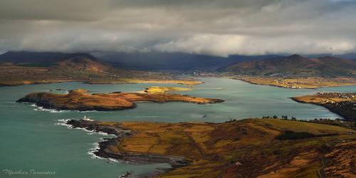 Another Irish Wonder by matthieu-parmentier