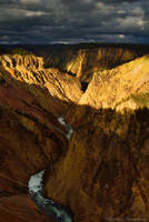 The other Grand Canyon by matthieu-parmentier