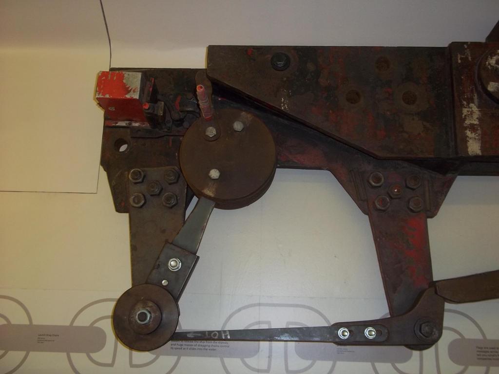 metal levers by BonnySaintANdrew